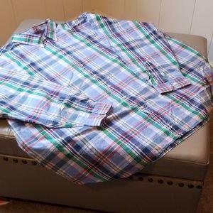 Ralph Lauren 5XB men's shirt
